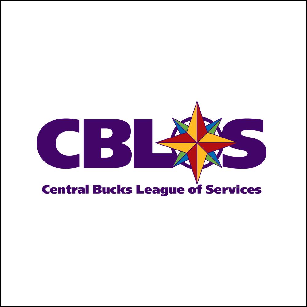 Logo Design, CBLOS: Central Bucks League of Services