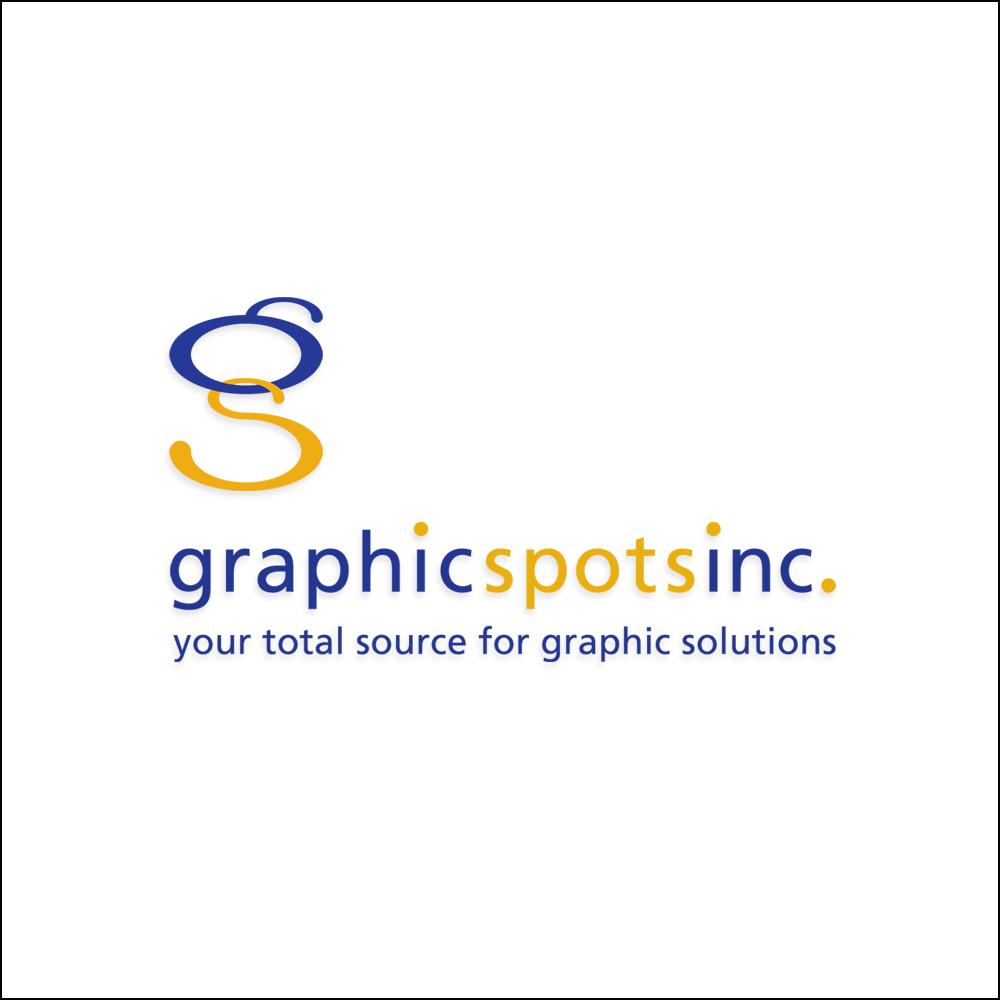 Logo Design, Graphic Spots, Inc.