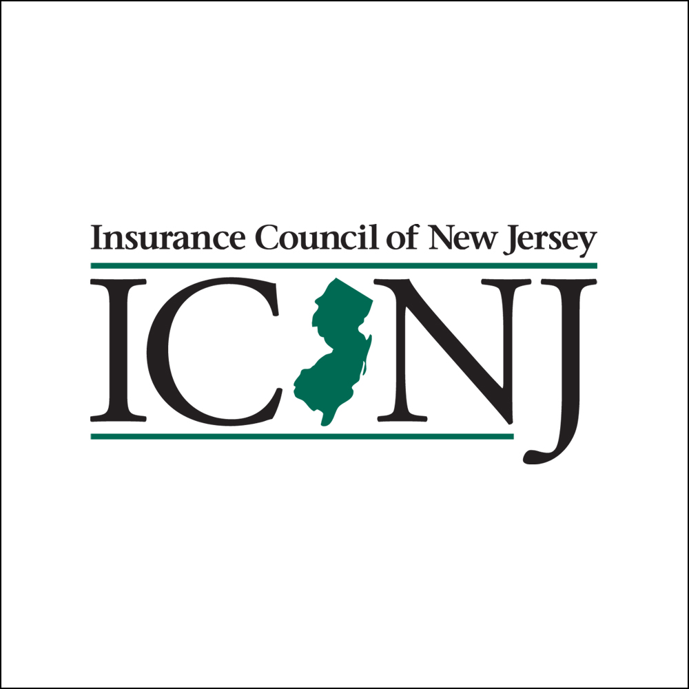 Logo, Insurance Council of New Jersey