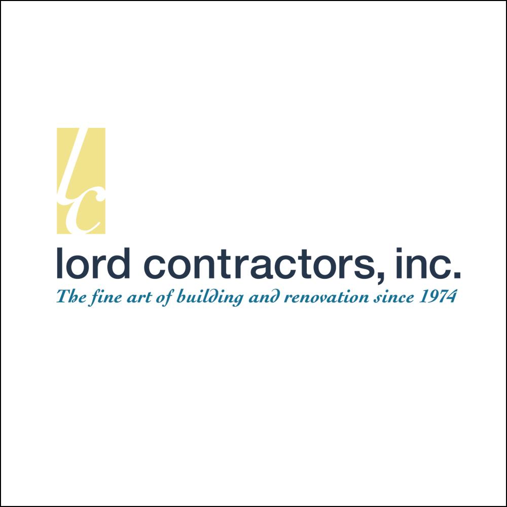 Logo Design, Lord Contractors, Inc.