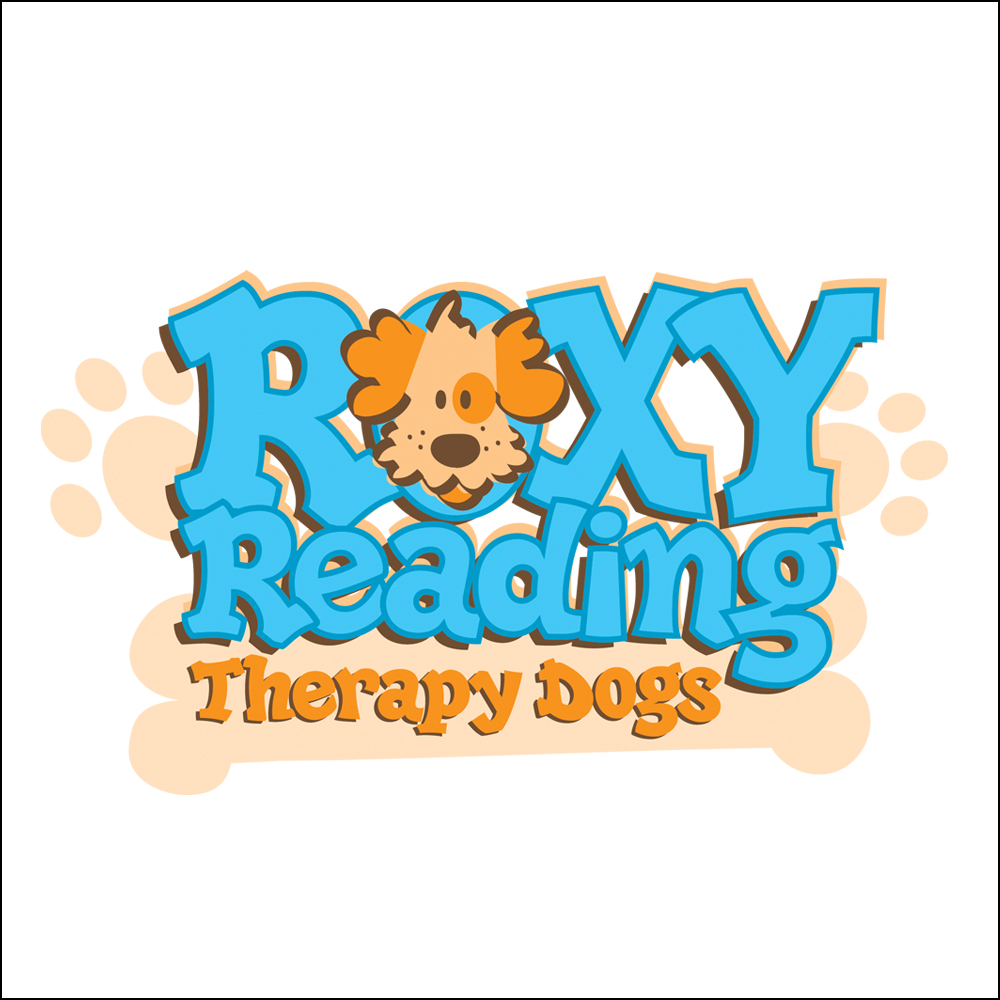 Roxy Reading Therapy Dogs