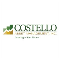 Logo Design, Costello Asset Management, Inc.