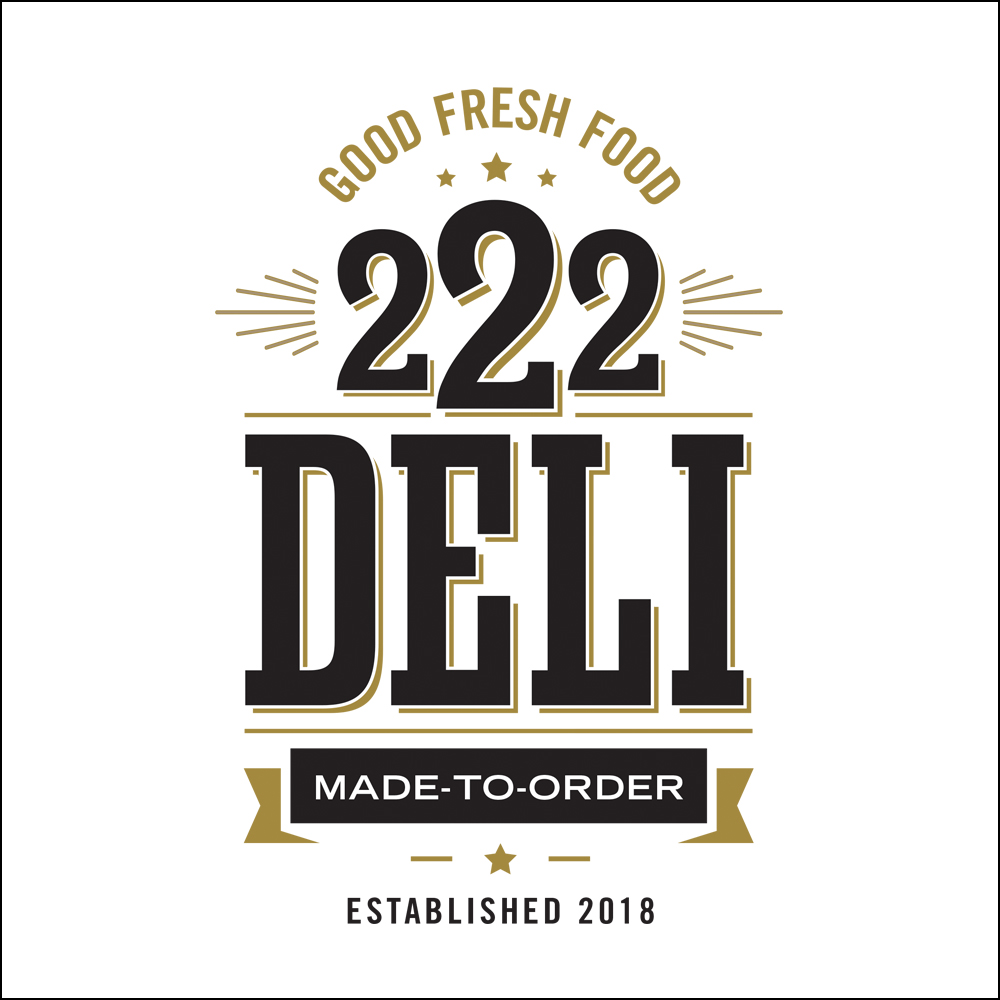 222 Deli