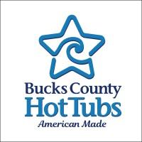Logo Design, Bucks County Hot Tubs