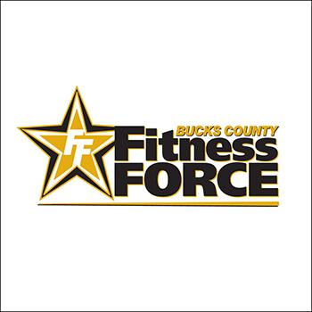 Logo Design: Bucks County Fitness Force