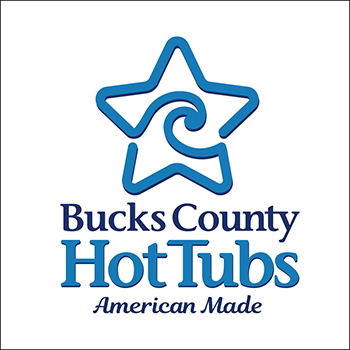 Logo Design: Bucks County Hot Tubs
