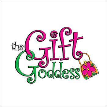 Logo Design: The Gift Goddess
