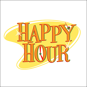 Logo Design: Happy Hour