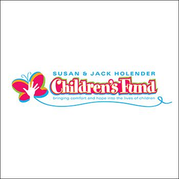 Logo Design: Holender Children's Fund