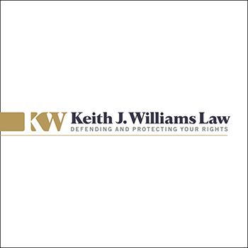 Logo Design: Keith J. Williams Law