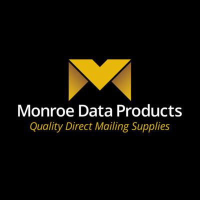 Logo Design: Monroe Data Products