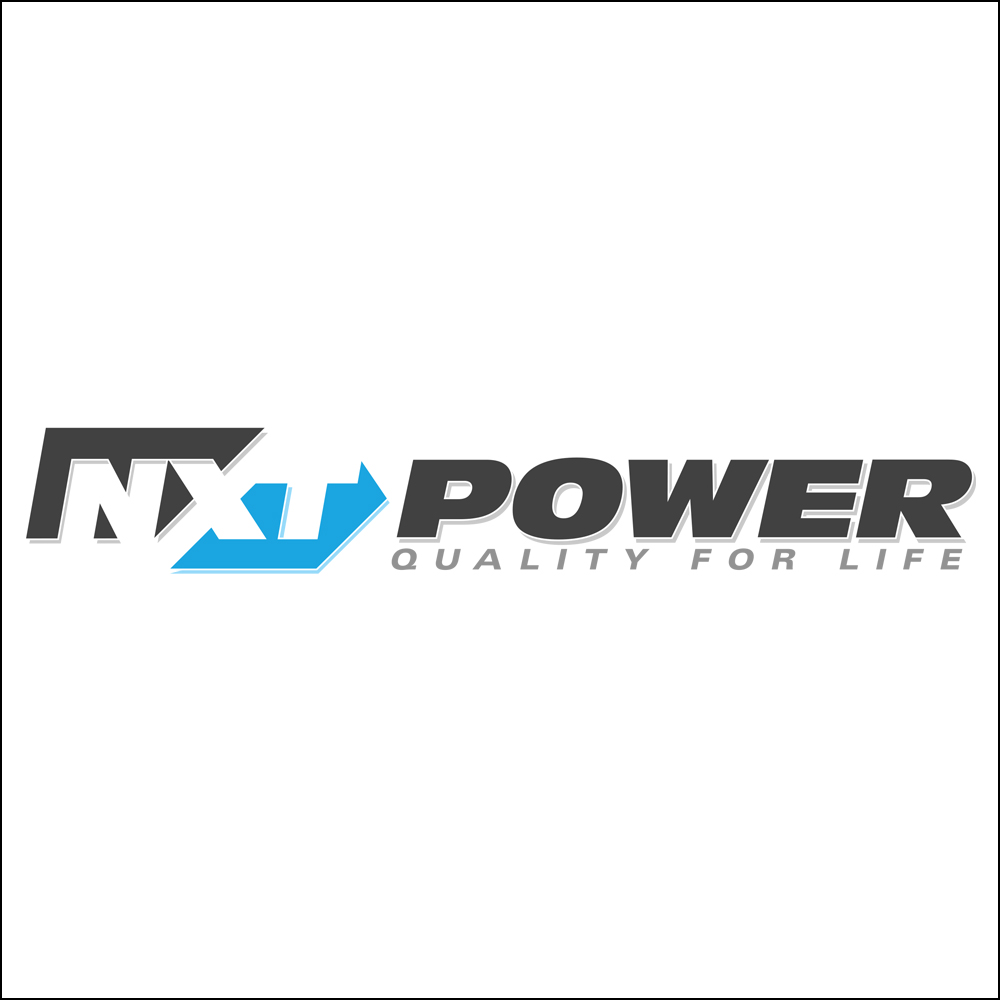 Logo Design: NXT Power